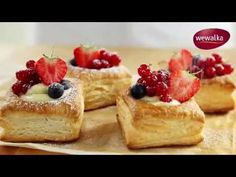 Wewalka Puff Pastry | Price Chopper Baking