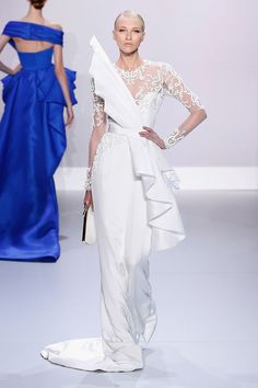 Ralph & Russo Spring/Summer 2014 Couture