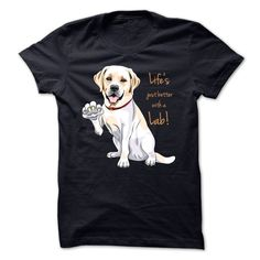 Life is just better with a Lab in Light Text T Shirt, Hoodie, Sweatshirt