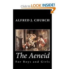"""The Medea"" by Euripides and ""The Aeneid"" by Virgil Essay"