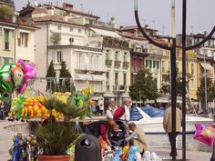 Salò by Marina #GardAutunno @GardaConcierge