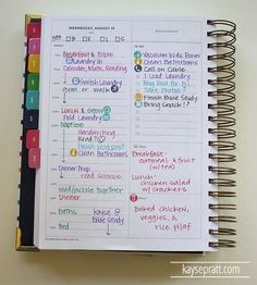 How I Use My Simplified Planner to Control ALL THE CRAZY! - Anchored Women <br> The simplified planner gets much of the credit for helping me control my crazy. To Do Planner, Planner Pages, Printable Planner, Happy Planner, Planner Stickers, Best Daily Planner, Organized Planner, Printables, School Planner