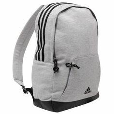 ec3a460e3460 adidas Hoody Backpack - SportsDirect.com