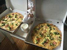 Pizza Brokkoli im Hallo Pizza - Berlin-Altglienicke in Berlin. Lust Restaurants zu testen und Bewirtungskosten zurück erstatten lassen? https://www.testando.de/so-funktionierts