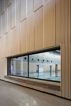Naval Training Facilities  Bergen, Norway  A project by: Longva Arkitekter Architecture
