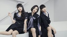 Perfume、韓国公演開催自粛を発表