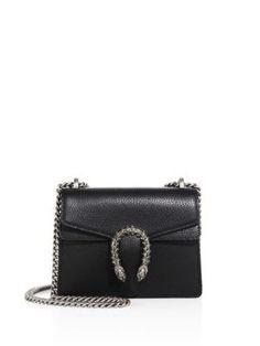 8c1b6848f1d2 GUCCI Mini Dionysus Leather Chain Shoulder Bag. #gucci #bags #shoulder bags  #lining #suede #