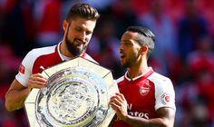 Arsenal Transfer News LIVE updates: Asensio bid Giroud latest Chelsea raise Ox offer   via Arsenal FC - Latest news gossip and videos http://ift.tt/2vH51VZ  Arsenal FC - Latest news gossip and videos IFTTT