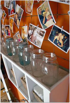 i so want to do a picture display like this.