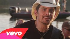 Brad Paisley - River Bank Music video by Brad Paisley performing River Bank. (C) 2014 Sony Music Entertainment