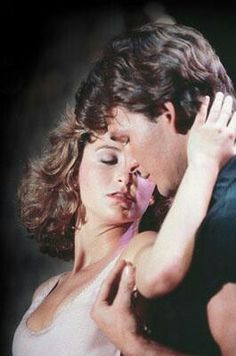 an afternoon #uTAKE then a feelgood movie uWatch then positive life changes #uMAKE: dancing lessons? #TheTimeOfYourLIfe #DirtyDancing