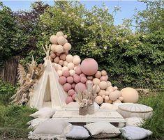 Orange Balloons, Rose Gold Balloons, Wedding Balloons, Blue Ballons, Bachelorette Party Decorations, Birthday Party Decorations, Baby Shower Decorations, Birthday Parties, Balloon Arch