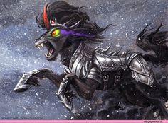 my little pony,King Sombra