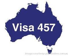 457 case officer being obstructive: no natural justice letter Australia Visa, Work In Australia, Temporary Work, Work Visa, Lettering, Design, Training, Smile, Group