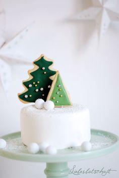 Read this post in english HERE !       Bei uns hat es heute zum ersten mal geschneit - allerdings nicht draußen, sondern auf dem Sweet T...