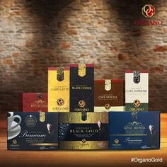 a culinary concert of seasonal smells, flavors, and tastes! Whether you're Grillin or Chillin, enjoy these hit melodies of flavor in harmonious combinations featuring Organo Gold. Iced Coffee, Coffee Shop, Coffee Cups, Jamaican Coffee, Black Coffee, Mochi, Drinking Tea, Supreme, Create Yourself