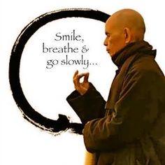 thich nhat hahn - mindfulness - buddhism - taoism