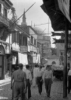 Kemeralti 1954