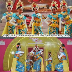 Show Time-Opening Dance-Colouring Competition