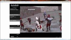 Assassin's Creed Brotherhood - Fight Animation