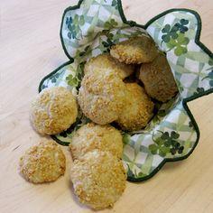 Blarney Stone Cookies