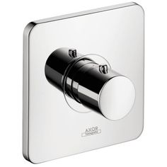 Axor Citterio M Thermostatic Shower Faucet Trim