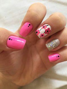 Nails olga