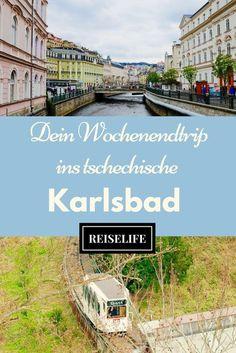 Ein Weekend-Guide für deinen Trip nach Karlsbad. Mit kostenlosem Travel Booklet zum Download. Naturreisen.