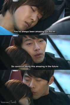 Gah.  This was the first time a drama made me cry....