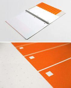 10 Essential Designer Tools for Staying Organized \\\ Behance Designer Notebooks