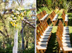 i heart venues | San Diego Wedding Venue | The Ranch at Bandy Canyon - Escondido | Clove and Kin Photography