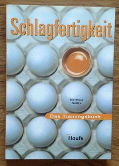 SCHLAGFERTIGKEIT Das Trainingsbuch von Matthias Nölke
