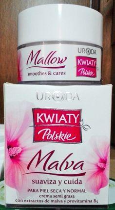 Crema facial Malwa, regeneradora y antiarrugas indicada para pieles irritadas eccemas y psoriasis tarro de 50 ml.