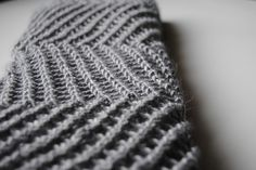 Northboundknitting's capture cowl in sport weight