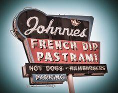 Johnnie's Pastrami | Flickr - Photo Sharing!