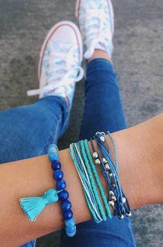 Blue Dreams | Pura Vida Bracelets