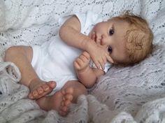 Re Doll knit Toddler ne Viyl Soft 3/4 Arms Full Legs Liforlie Re Babies Dolls