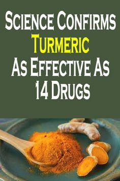 Science Confirms Turmeric As Effective As 10 Drugs - Do it Smart Diet And Nutrition, Nutrition Store, Healthy Women, Healthy Life, Healthy Heart, Healthy Detox, Healthy Food, Cardiac Diet
