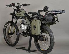 ゾンビ地獄をクロスボウ装備の自転車バイク『モトペッド』でサバイバれ | コタク・ジャパン