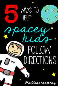 5 Ways to Help Space