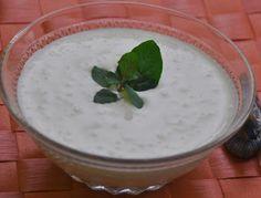 Hecho En Casa: Salsa De Yogur Para Ensaladas