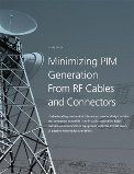 San-tron: RF Microwave Coaxial Connectors & Cable Assemblies