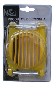 512400 CORTADOR DE OVOS KEHOME  5523