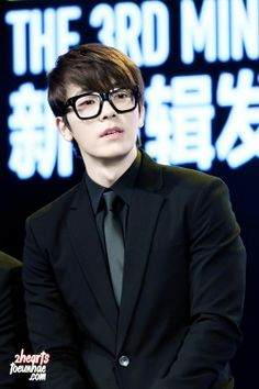 Donghae - you are the best
