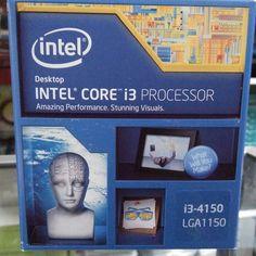 Apa yang akan Anda lakukan jika memiliki Performa yang lebih tinggi? Wujudkan ide hebat Anda dengan processor dari Intel!  - akralkomputer.com  #intel #prosessor #akralkomputer #corei3