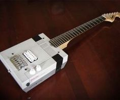 Nintendo Electric Guitar