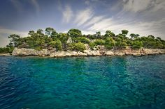 How do you choose where to go swimming in the sparkling Adriatic Sea in Let us help you with this list of best beaches in Croatia. Best Beaches In Europe, Forest Park, Going On Holiday, Medieval Town, Croatia Travel, Beach Holiday, Far Away, Beach Day, Where To Go