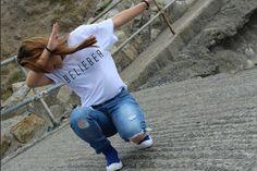 Merch oficial de Justin Bieber | Belieber | Camisas de Tumblr | camisas de verano | Mercancía de Justin Bieber | Camiseta de Justin Bieber