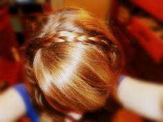 Hairband Braid <3