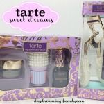 Tarte Sweet Dreams Holiday Collection